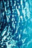 Βαθιά μπλε νερά στοκ εικόνες