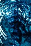 Βαθιά μπλε νερά στοκ εικόνα με δικαίωμα ελεύθερης χρήσης