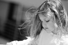 βαθιές σκέψεις Στοκ Φωτογραφίες