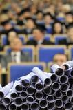 βαθμολόγηση Στοκ φωτογραφίες με δικαίωμα ελεύθερης χρήσης