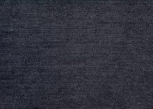 Βαθύ μαύρο τζιν Στοκ Εικόνες