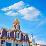 Βακαλάος Provincetown Μασαχουσέτη ΗΠΑ ακρωτηρίων Στοκ Εικόνες
