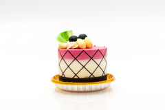 Βακκίνιο cupcake Στοκ Φωτογραφία