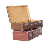 βαλίτσα Στοκ εικόνες με δικαίωμα ελεύθερης χρήσης