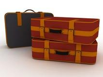 βαλίτσες απεικόνιση αποθεμάτων