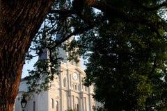 βαλανιδιές Άγιος του Louis κ Στοκ φωτογραφία με δικαίωμα ελεύθερης χρήσης