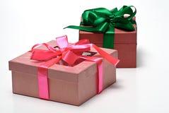 βαλεντίνος δώρων ημέρας στοκ εικόνα με δικαίωμα ελεύθερης χρήσης