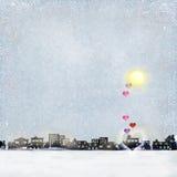 βαλεντίνος ημέρας Στοκ εικόνες με δικαίωμα ελεύθερης χρήσης