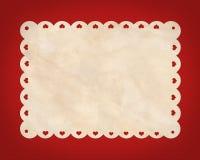 βαλεντίνος ημέρας s καρτών Στοκ Εικόνες