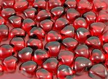 βαλεντίνος καρδιών Στοκ φωτογραφία με δικαίωμα ελεύθερης χρήσης