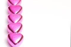 βαλεντίνος καρδιών s ημέρα&sigma Στοκ φωτογραφία με δικαίωμα ελεύθερης χρήσης