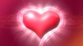βαλεντίνος καρδιών s Στοκ Εικόνες