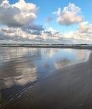 βαλτική θάλασσα ακτών στοκ φωτογραφία με δικαίωμα ελεύθερης χρήσης