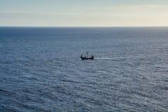 βαλτικό σκάφος Βίκινγκ θάλασσας της Πολωνίας Στοκ φωτογραφία με δικαίωμα ελεύθερης χρήσης