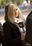 βαμβάκι ferne Στοκ φωτογραφίες με δικαίωμα ελεύθερης χρήσης