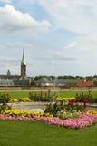 Βαμβέργη Στοκ Εικόνες