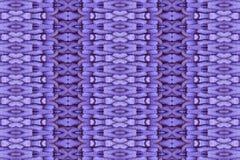 Βαμβακιού παλαιό υπόβαθρο σύστασης χρώματος υφάσματος το μπλε ερυθρό με το διάστημα αντιγράφων προσθέτει το κείμενο Στοκ Εικόνες