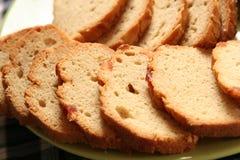 βανίλια κέικ Στοκ εικόνες με δικαίωμα ελεύθερης χρήσης