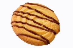 βανίλια μπισκότων Στοκ Φωτογραφίες