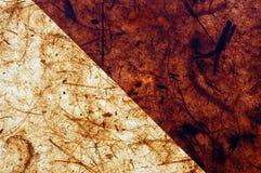 βανίλια σοκολάτας Στοκ φωτογραφία με δικαίωμα ελεύθερης χρήσης