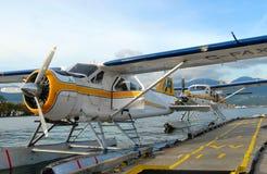 Βανκούβερ AirTour Στοκ Φωτογραφίες