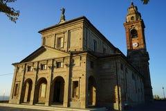 Βαπτιστική εκκλησία του ST John Στοκ Εικόνα