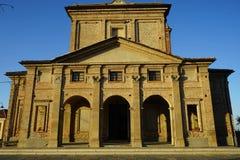 Βαπτιστική εκκλησία του ST John Στοκ φωτογραφίες με δικαίωμα ελεύθερης χρήσης