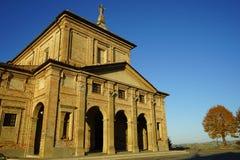 Βαπτιστική εκκλησία του ST John Στοκ φωτογραφία με δικαίωμα ελεύθερης χρήσης