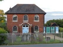 Βαπτιστική εκκλησία Chenies, δρόμος Latimer, Chenies στοκ φωτογραφία με δικαίωμα ελεύθερης χρήσης
