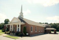 Βαπτιστική εκκλησία Bartlett, TN του Brunswick στοκ εικόνες