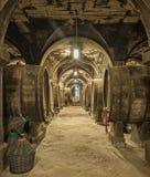 βαρέλια παλαιού ξύλινου Στοκ φωτογραφίες με δικαίωμα ελεύθερης χρήσης