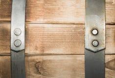 Βαρέλια υποβάθρου με τα δαχτυλίδια, Στοκ Εικόνες