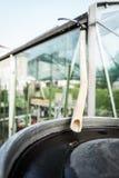 Βαρέλι νερού στοκ εικόνα με δικαίωμα ελεύθερης χρήσης