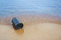 Βαρέλι πετρελαίου Στοκ φωτογραφία με δικαίωμα ελεύθερης χρήσης