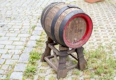 Βαρέλι της μπύρας στη Βαυαρία Στοκ Εικόνες