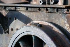 Βαριά εφαρμοσμένη μηχανική Στοκ Φωτογραφία