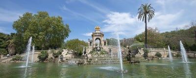 Βαρκελώνη Ισπανία Στοκ φωτογραφίες με δικαίωμα ελεύθερης χρήσης