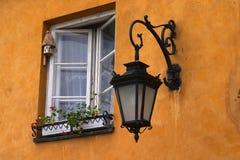 Βαρσοβία Στοκ Φωτογραφίες