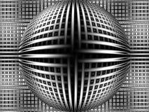 βαρύ μέταλλο διόγκωσης Στοκ εικόνα με δικαίωμα ελεύθερης χρήσης