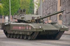 Βαρύ στρατιωτικό όχημα Στοκ εικόνες με δικαίωμα ελεύθερης χρήσης