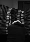 βαρύ φορτίο Στοκ Φωτογραφίες