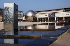 βασίλειο του Μπρίστολ π&om Στοκ Εικόνα