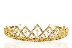 βασίλισσα κορωνών Στοκ φωτογραφία με δικαίωμα ελεύθερης χρήσης