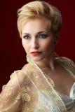 βασίλισσα μαργαριταριών Στοκ φωτογραφίες με δικαίωμα ελεύθερης χρήσης