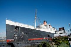 βασίλισσα Mary ξενοδοχείων Στοκ εικόνα με δικαίωμα ελεύθερης χρήσης
