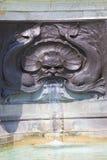 Βασίλισσα Victoria Memorial μπροστά από το Buckingham Palace, πηγή, Λονδίνο, Ηνωμένο Βασίλειο Στοκ φωτογραφία με δικαίωμα ελεύθερης χρήσης