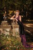 Βασίλισσα στοκ φωτογραφίες με δικαίωμα ελεύθερης χρήσης