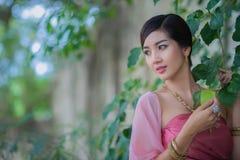 Βασίλισσα Naga Στοκ Φωτογραφίες