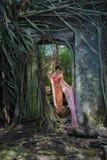 Βασίλισσα Naga Στοκ εικόνα με δικαίωμα ελεύθερης χρήσης