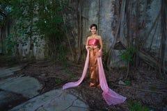 Βασίλισσα Naga Στοκ φωτογραφίες με δικαίωμα ελεύθερης χρήσης